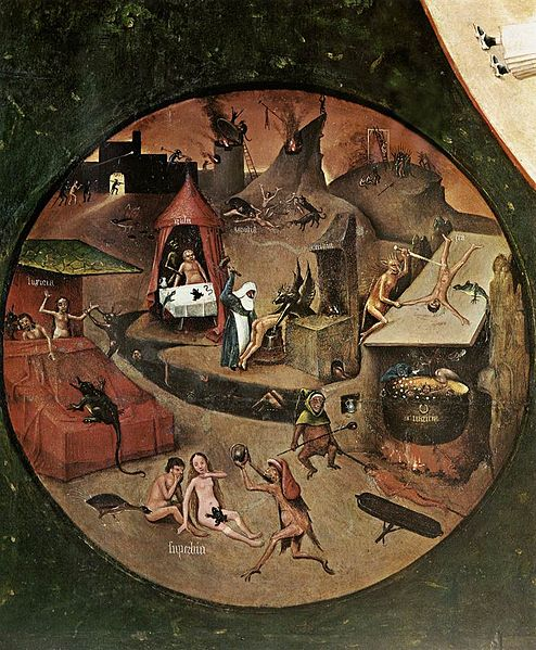 494px-Hieronymus_Bosch_-_The_Seven_Deadly_Sins_(detail)_-_WGA2501
