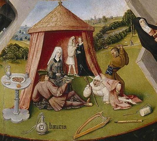 Jheronimus_Bosch_Table_of_the_Mortal_Sins_(Luxuria)
